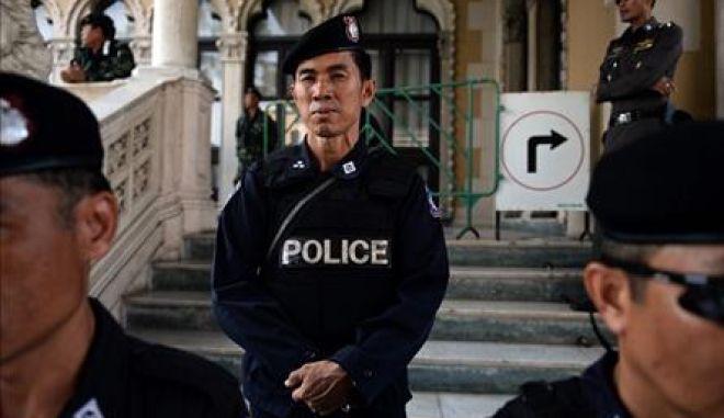 """Ταϊλάνδη: Εκλογές στην """"κόψη του ξυραφιού"""""""