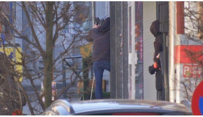 Βρυξέλλες: Έληξε η αστυνομική επιχείρηση