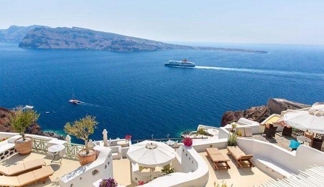 Οι Γερμανοί τουρίστες ψηφίζουν Ελλάδα και το φθινόπωρο