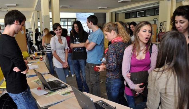 Το ΕΜΠ πρώτο στην Ελλάδα. Έξι ελληνικά πανεπιστήμια στα 800 κορυφαία