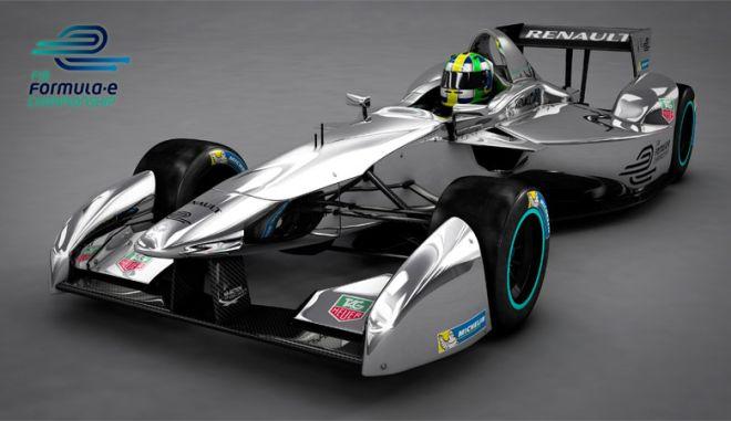 Πρωτάθλημα Formula E. Οι εναλλακτικοί αγώνες αυτοκινήτων
