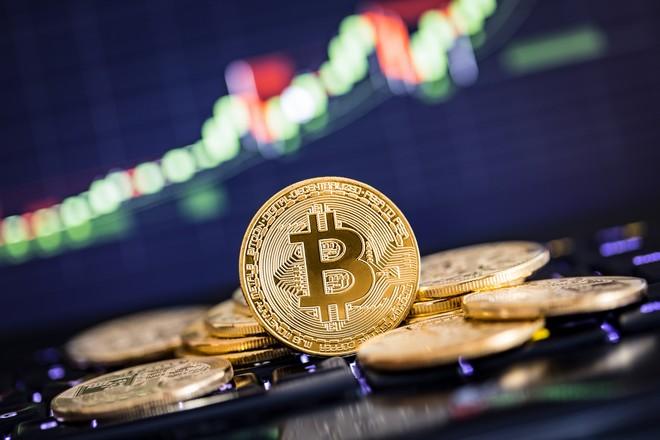 Το κρυπτονόμισμα bitcoin