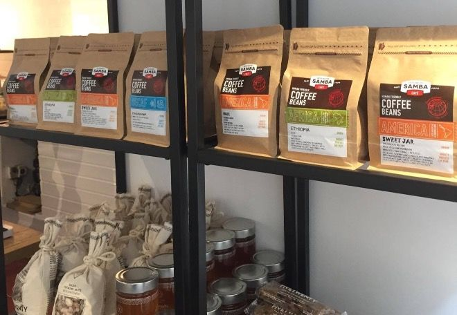 The Coffee Project: H πρώτη ελληνική αλυσίδα καφέ στην Ελβετία