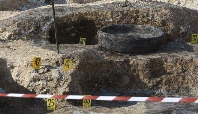 Κύπρος: Ταυτοποιήθηκαν τα οστά 15 θυμάτων της συντριβής του Νοράτλας