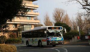Η Ιαπωνία κάνει 'στροφή' στα ηλεκτροκίνητα λεωφορεία