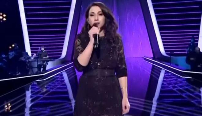The Voice: Η συγκίνηση και το ευχαριστώ της νικήτριας Λεμονιάς Μπέζα