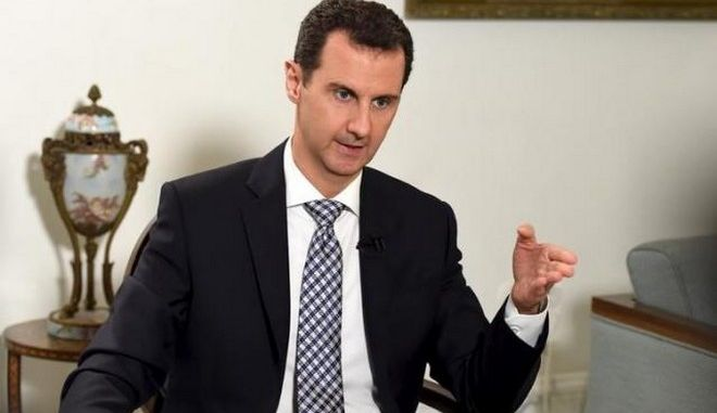 Άσαντ: 'Ναι' σε εκλογές, 'όχι' σε ειρηνευτική δύναμη του ΟΗΕ