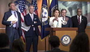 Απερρίφθη το σχέδιο των Ρεπουμπλικανών για την απόσυρση του Obamacare