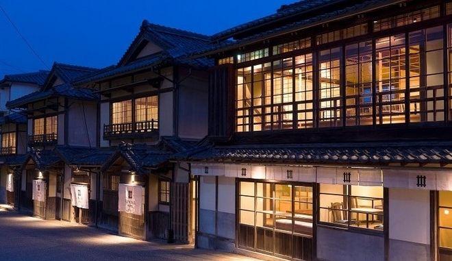 Ιαπωνία: Κάστρο Σαμουράι έγινε ξενοδοχείο - Προσφέρει και στολές