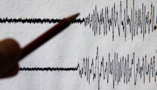 Νέος ισχυρός σεισμός αναστάτωσε την Κρήτη