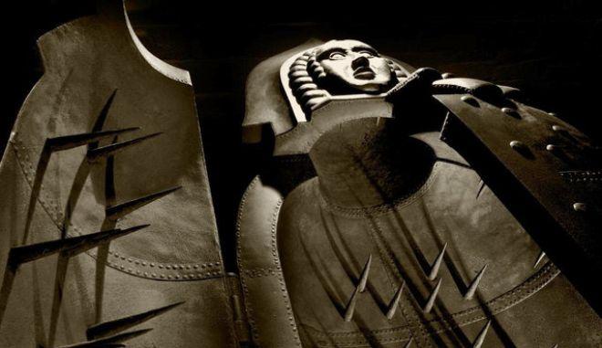 Μηχανή του Χρόνου: Iron Maiden, το φρικιαστικό όργανο βασανιστηρίων του Μεσαίωνα