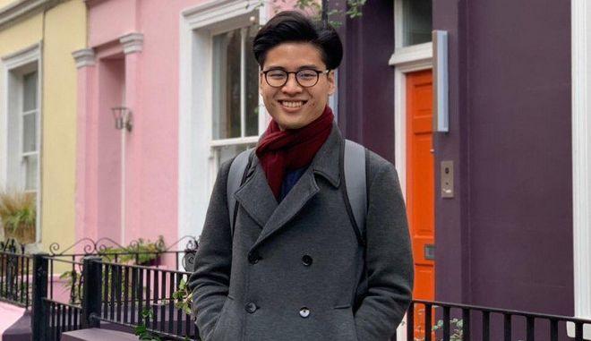 """Λονδίνο: Ασιάτης - θύμα bullying εξομολογείται - """"Με φώναζαν κοροναϊό!"""""""