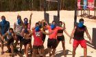 Survivor 3: Νέα νίκη για την ελληνική ομάδα - Ένταση στην καλύβα των Τούρκων