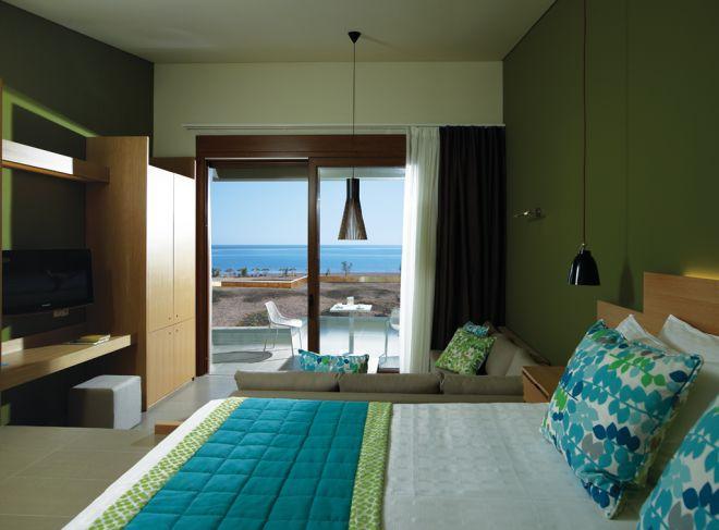 Ένα μωσαϊκό εμπειριών σε μια από τις ομορφότερες γωνιές της Βόρειας Εύβοιας, με ορμητήριο το Thalatta Seaside Hotel