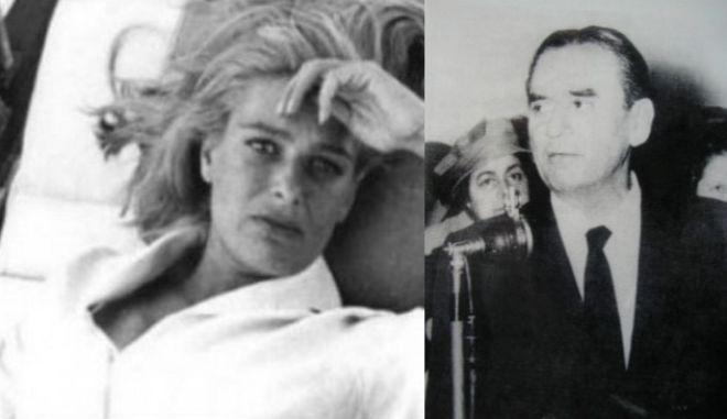 Μελίνα Μερκούρη: Ο μεγάλος έρωτας με αξιωματικό του ΠΝ