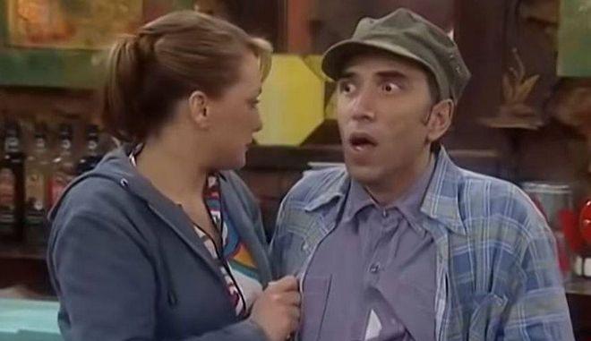 """""""Τρελαντώνης"""" για Καφέ της Χαράς: """"Με το ζόρι με άφησαν να κάνω 4 επεισόδια"""""""