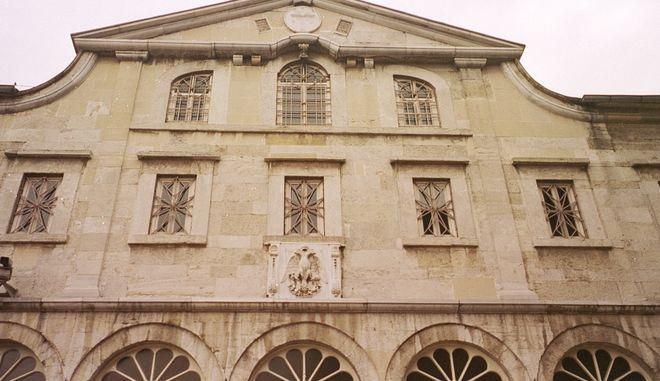 Επιχείρηση Σταυρός: Στο φως σχέδιο πυρπόλησης του Πατριαρχείου στο Φανάρι