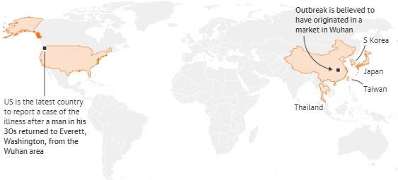 Κόκκινος συναγερμός στην Κίνα - Και τρίτη πόλη σε καραντίνα