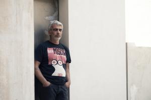"""Δημήτρης Μυστακίδης: """"Η λαϊκή μουσική είναι η κοινή μας γλώσσα"""""""