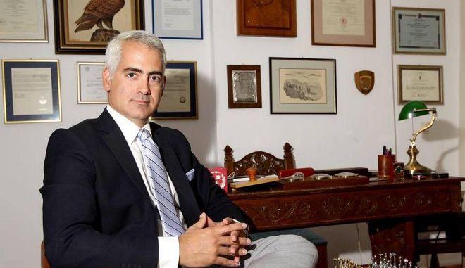 ΚΕΘΕΑ: Νέος πρόεδρος ο ψυχίατρος Χρήστος Λιάπης