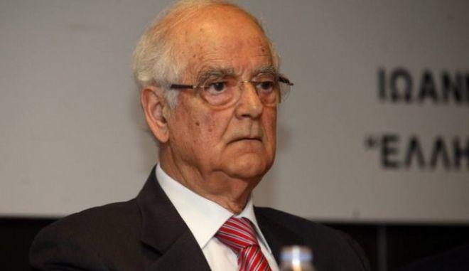 Απ. Κακλαμάνης: Το ΠΑΣΟΚ θα στηρίξει την κυβέρνηση ανεξαρτήτου κόστους