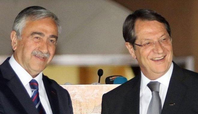 Κυπριακό: Η ώρα για τα δύσκολα