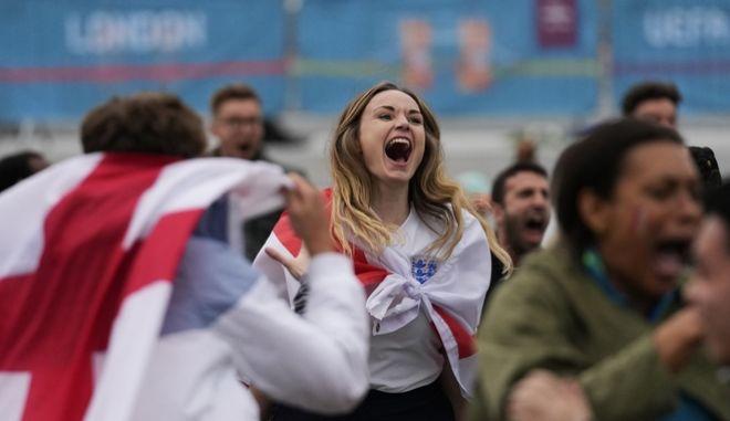 EURO 2020: Απολύθηκε επειδή έκανε κοπάνα από την δουλειά για το Αγγλία-Δανία
