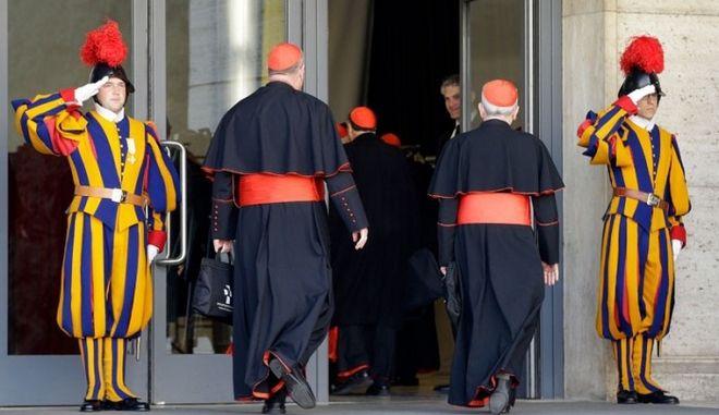 Βατικανό: Σε ισχύ η διμερής συμφωνία για την ντε φάκτο αναγνώριση της Παλαιστίνης