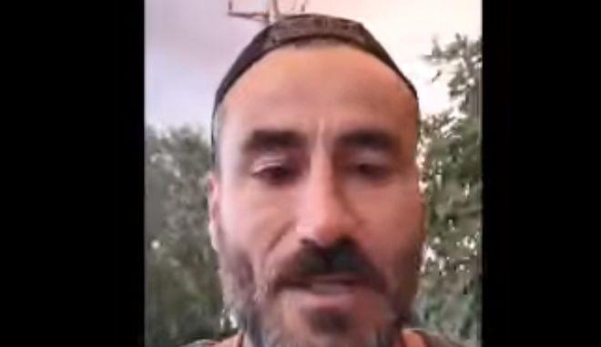 Γιώργος Μαυρίδης: Σοκάρουν τα ντοκουμέντα που μοιράστηκε από τη φωτιά στην Εύβοια