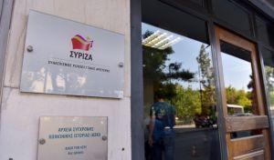 ΣΥΡΙΖΑ: Στημένη επίσκεψη Μητσοτάκη στη Μάνδρα