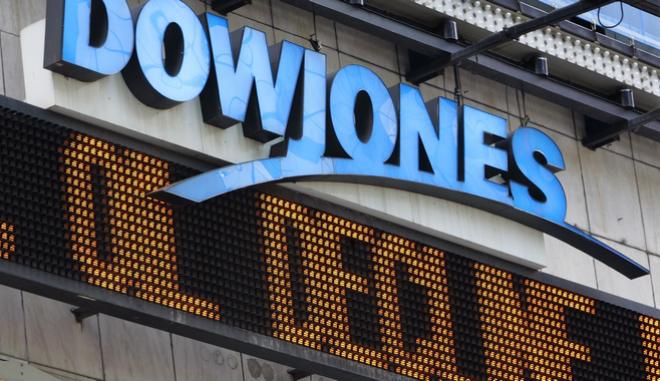 Επιστρέφει σε ανοδικές τιμές η Wall Street