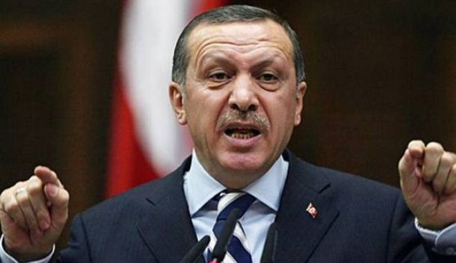 Δικαστική μάχη ανάμεσα στον Ερντογάν και την εφημερίδα Ταράφ