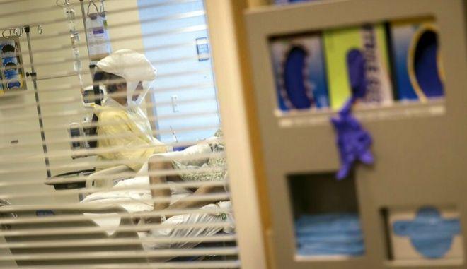 Κορονοϊός: Ξεπέρασαν τα πέντε εκατομμύρια οι θάνατοι παγκοσμίως