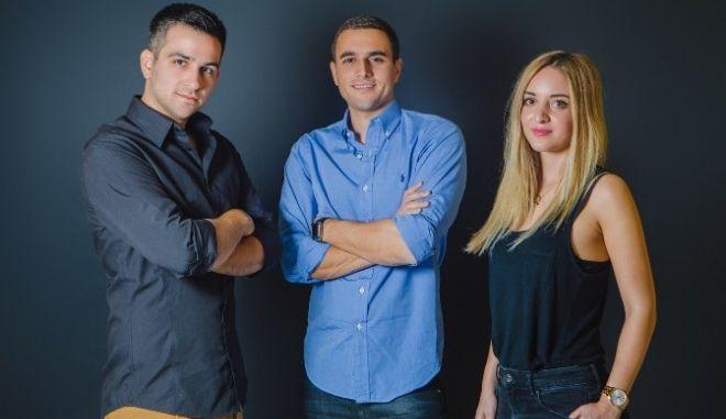Τρεις Έλληνες, μια startup και 200 εκατ. επισκέπτες!