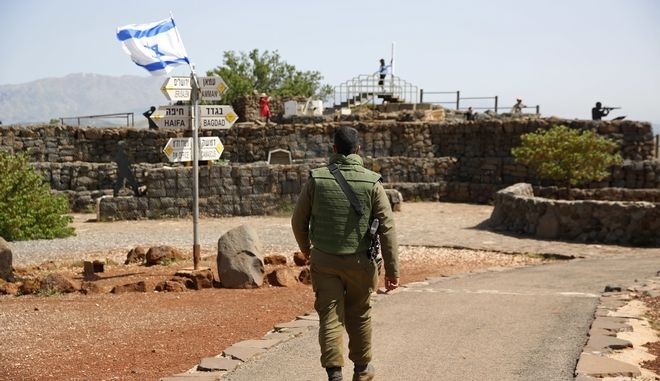 Πολύ επικίνδυνη η κατάσταση στη Μέση Ανατολή σύμφωνα με τον Γάλλο ΥΠΕΞ