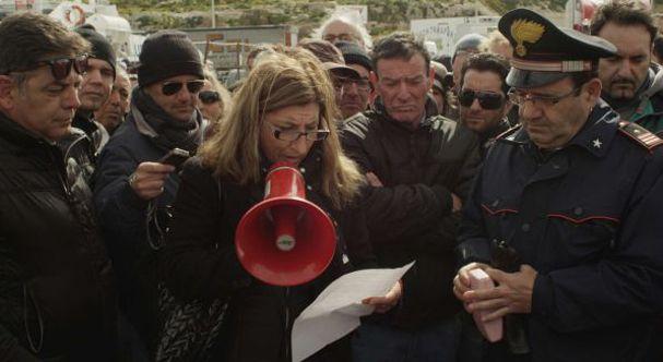 18ο Φεστιβάλ Ντοκιμαντέρ Θεσσαλονίκης: Δύο Λαμπεντούζα, ένας κόσμος στη θάλασσα