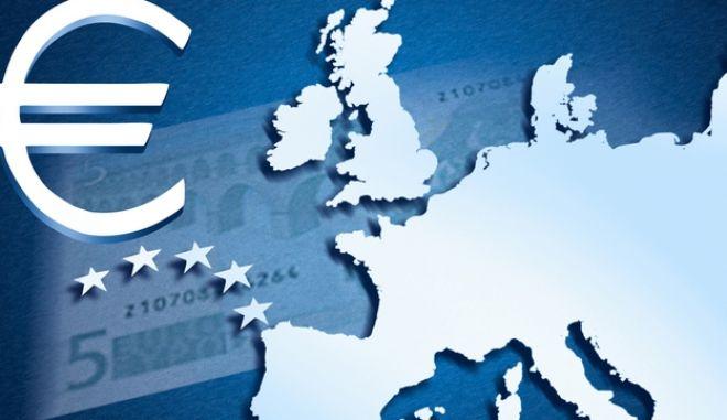 Σε τεντωμένο σκοινί η Ευρωζώνη