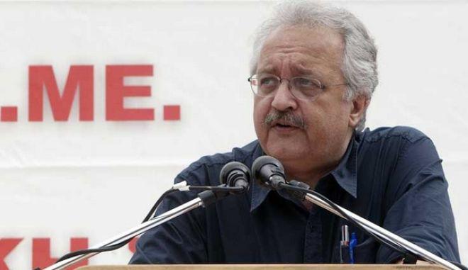 Ζαριανόπουλος: ΗΠΑ, ΕΕ , Κίνα και Ρωσία 'γκριζάρουν' περιοχές