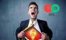 Genius or Not; Τολμάς να κάνεις το quiz παρατηρητικότητας;