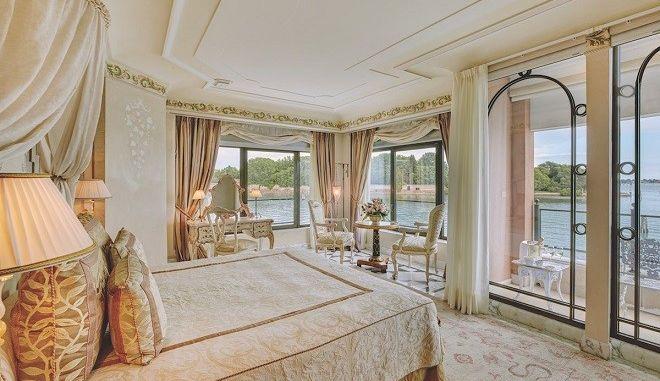 Τα καλύτερα ξενοδοχεία στην Ευρώπη για το 2017- Στη λίστα και η Ελλάδα