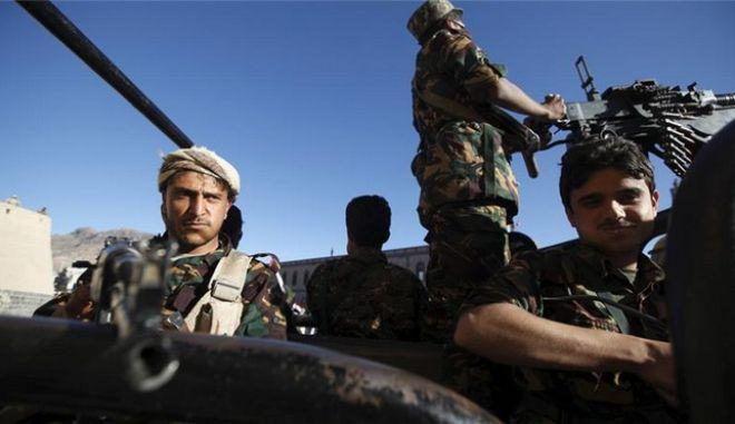 Κατάπαυση του πυρός στην Υεμένη από τον σαουδαραβικό συνασπισμό