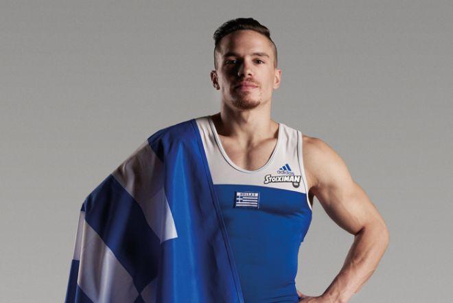 Λευτέρης Πετρούνιας: Στην Ελλάδα ο χρυσός ολυμπιονίκης