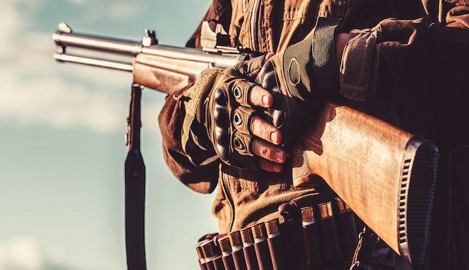 Ευρυτανία: Κυνηγός πυροβόλησε κατά λάθος τον αδερφό του