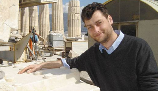 'Οργιάζει' στα χρόνια της κρίσης η αρχαιοκαπηλία