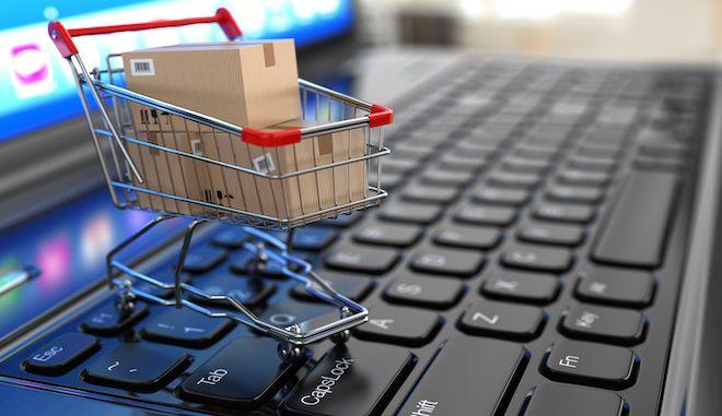 """""""Παράθυρο"""" στο e-commerce για το μικρομεσαίο λιανεμπόριο"""