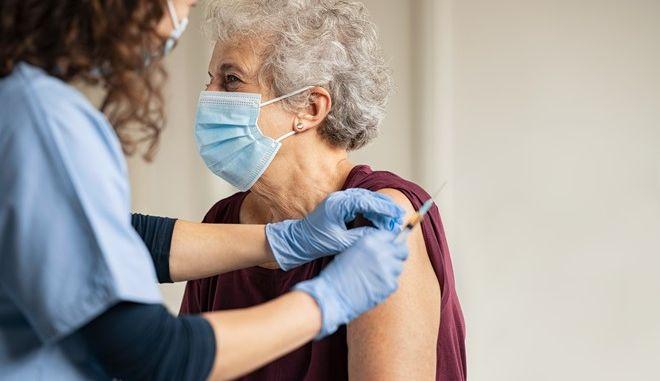 Εμβολιασμός πολιτών