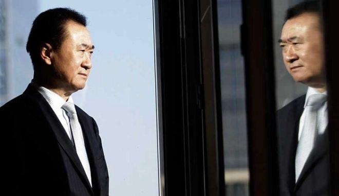 """Κίνα: Σχεδιάζουν την """"πόλη του κινηματογράφου"""""""