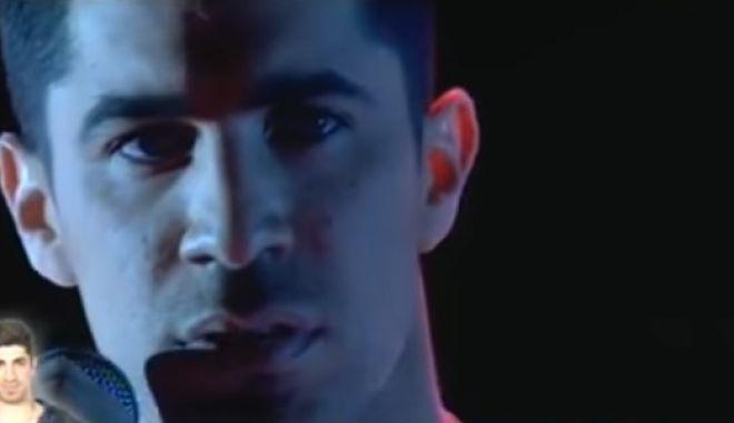 X Factor: Μεγάλος νικητής ο Παναγιώτης Κουφογιάννης