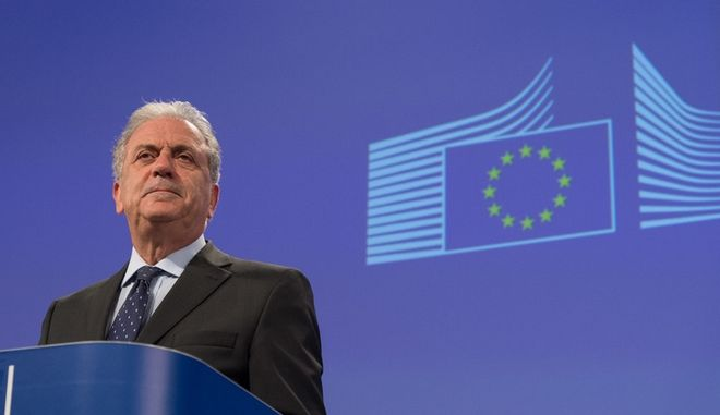 Αβραμόπουλος: Ελλάδα και Γερμανία συνεργάζονται για το ζήτημα των ελέγχων