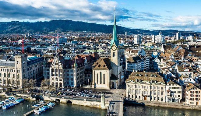 'Έξυπνες πόλεις', έτοιμες να υποδεχτούν το μέλλον